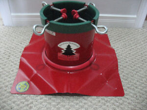 Heavy - Duty Christmas Tree Stand