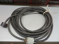 Electrical cord - 12/4 15M
