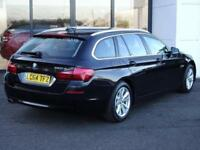 2014 BMW 5 Series 2.0 520d SE Touring 5dr