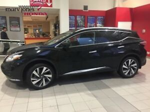 2016 Nissan Murano   - local - one owner - $216.31 B/W
