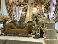 LUXURY WEDDING BACKDROPS