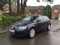 2005 Audi A3 SE 2.0 Tdi 5 Door • 90000 Miles • Cambelt Changed