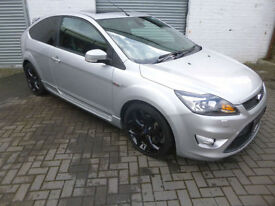 Ford Focus 2.5 ST-3 225 SIV 2010.25MY ST3
