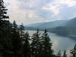 26 Acres Salmon Arm/ Shuswap Lake open to offers