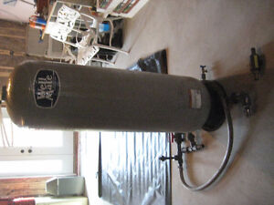 (reduced) Well Mate (pentair) iron & sulfur remover Gatineau Ottawa / Gatineau Area image 1