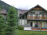 SUMMER HOLIDAYS?  PANORAMA, BC VACATION HOME AVAILABLE
