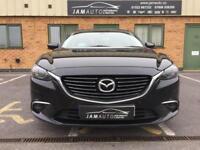Mazda Mazda6 2.2TD ( 175ps ) SKYACTIV-D ( NAV ) Auto 2015MY Sport (NAV)