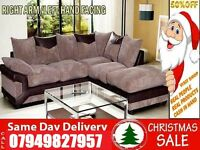 Christmas Special-----3 and 2 Sofa