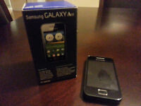 Samsung Galaxy Ace s5830D