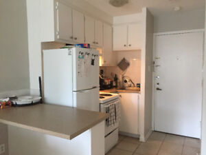 Lease Transfer for Studio in Downtown Montreal