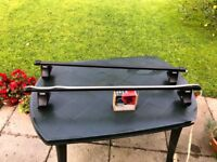 Thule Roof Bars Carrier