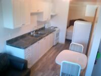 Bachelor FURNISHED UTILITIES INTERNET Downtown P.A.