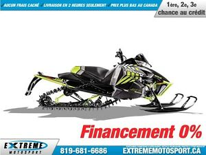 2017 Arctic Cat XF 6000 HIGH COUNTRY LIMITED ES 35,21$/SEMAINE