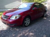 2010 Chevrolet Cobalt LT w/1SA Coupe (2 door)