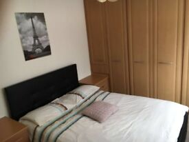 Double room CB4 area