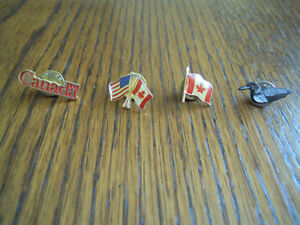 Lapel/Hat Pins Stratford Kitchener Area image 1