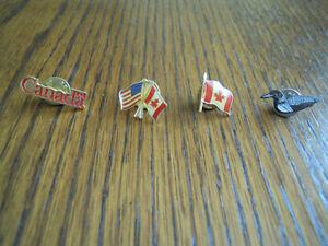 Lapel/Hat Pins