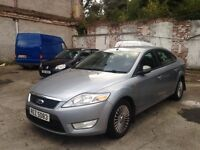 2007 FORD MONDEO TDCI NEW SHAPE 650