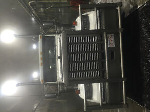 HEAVY SPEC 2007 FREIGHTLINER CLASSIC WITH JOB OR WITHOUT