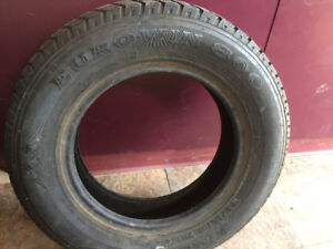 Tire For Sale!!! 155/80R13