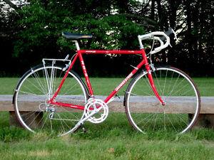 1993 Bridgestone RB-2 Gentleman's Light Touring Bike.  Size 55cm