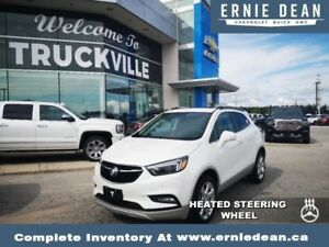 2019 Buick Encore Premium  -  Heated Seats