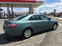 2007 XLE Toyota Camry