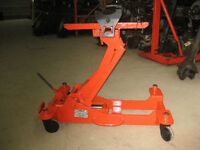 HEAVY DUTY TRANSMISSION JACK