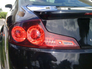 G35 Tail Light | Kijiji in Ontario  - Buy, Sell & Save with