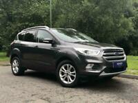 2018 Ford Kuga 2.0 TDCi Titanium 5dr HATCHBACK Diesel Manual