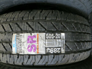TRUCK TIRE SALE AT HUNTER LAKE TIRE