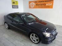 2009,Mercedes-CLC 180 auto Kompressor Sport***BUY FOR ONLY £28 PER WEEK***