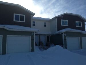 Melfort Town House for Rent