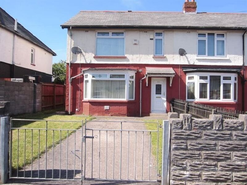 3 bedroom house in Illtyd Road, Ely, Cardiff. CF5