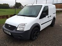 Ford Transit Connect T200 Only 79,000 Miles