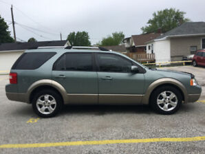 2007 ford freestyle front wheel drive safety ready $2900 or best