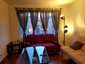 Amazing Appatmant Condo for rent from Aug 12th to Sep 7th