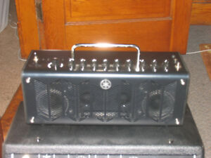 FOR SALE: YAMAHA / THR10C /  GUITAR PRACTICE AMP /
