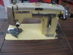 Sewing machine - New Williams