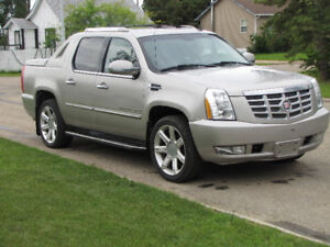 2007 Cadillac Escalade Ext for sale