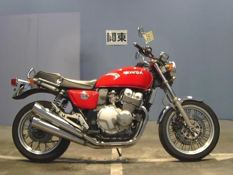 Honda | バイク | シャドウ クラシック<400>