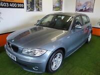 BMW 116 1.6 2004MY i Sport