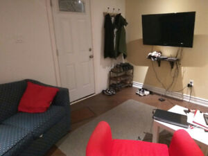 Private Room Rental- Shared Accommodations- Scarborough-$700