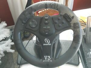 V3 Advanced FX Inter Act Racing Wheel