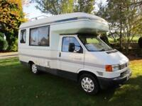 Auto Sleeper Clubman 2 berth motorhome for sale