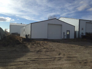 Warehouse / Shop For Lease