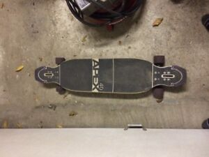long board APEX