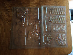 Candy Chocolate Moulds