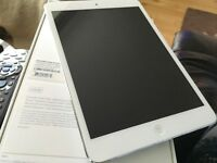 iPad mini 64gb with box