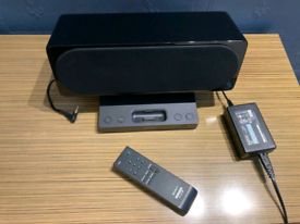 Sony stereo for phone or ipod
